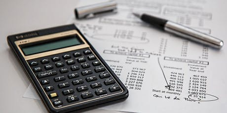 The Tax Torpedo: Things Your Accountant Never Told You tickets