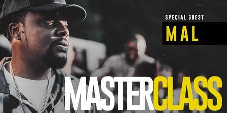Master Class: Mal  tickets