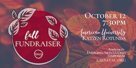 EALS Fall Fundraiser 2019 tickets