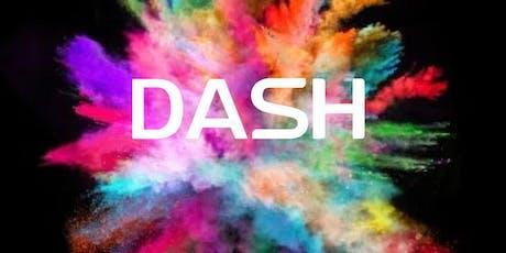 DASH ZUMBA PARTY tickets