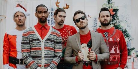 Street Corner Symphony (Christmas Show) tickets