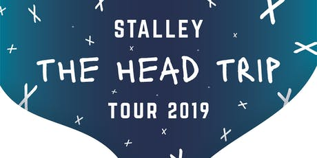 Stalley - The Head Trip Tour tickets