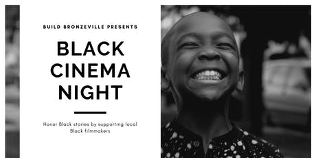 Black Cinema Night: November tickets