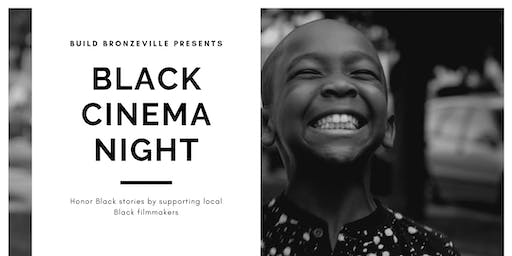 Black Cinema Night: November