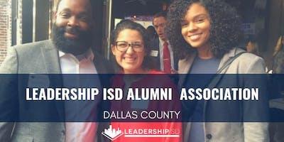 Dallas County Alumni Association Meeting 11.13.19