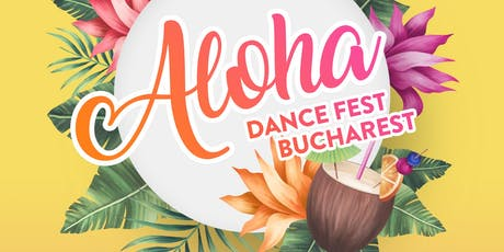 Bucharest Aloha Dance Fest - International Polynesian Arts Festival Romania tickets