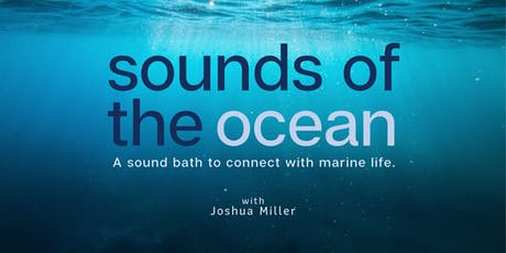 Paso Robles, CA - Sounds of the Ocean tickets