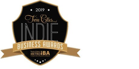 2019 Independent Business Awards tickets