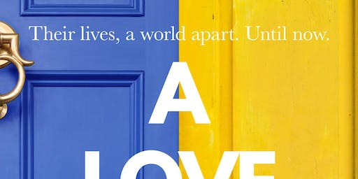 A Love of Two Halves London Launch