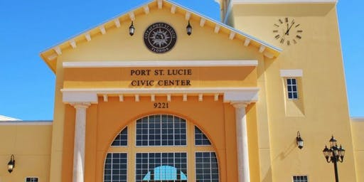 Taxes In Retirement Workshop - Port St. Lucie Civic Center