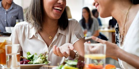 A PLACE AT THE TABLE: Food &  Friendship for Female Founders tickets