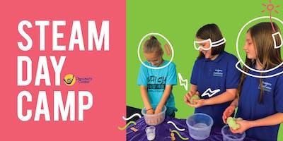STEAM Day Camp