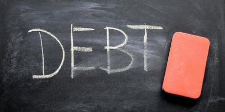 Velocity Banking- Your Way Out of Insurmountable Debt tickets