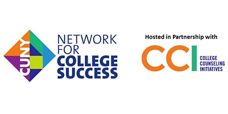 CUNY Network for College Success- CUNY Program Fair tickets
