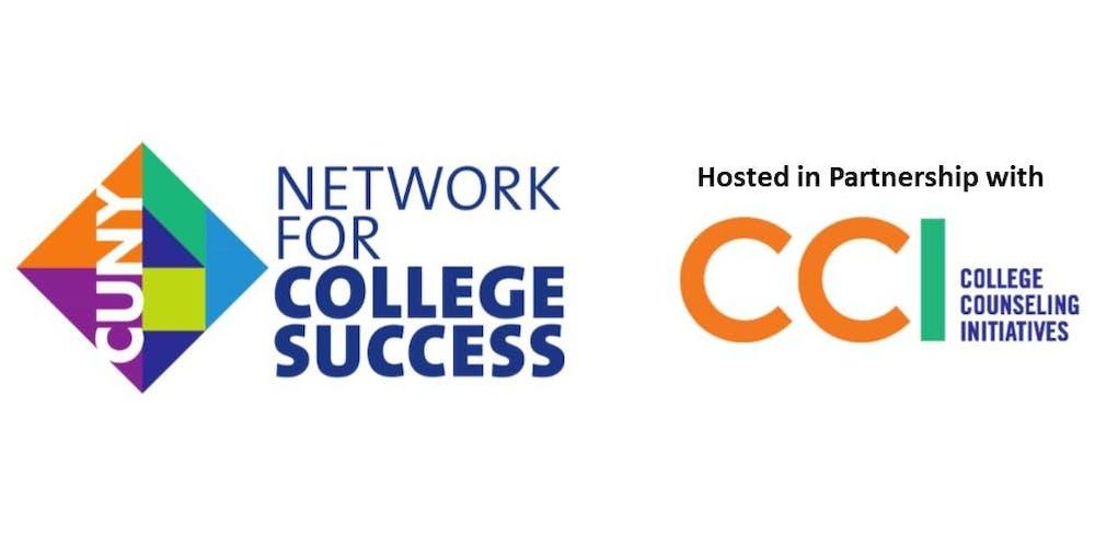 Cuny Calendar Fall 2020.Cuny Network For College Success Cuny Program Fair Tickets