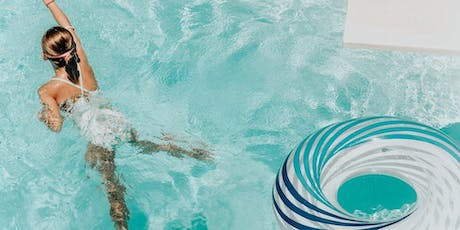 Water Aerobics with Outdoor Voices and Vanessa Kudrat tickets