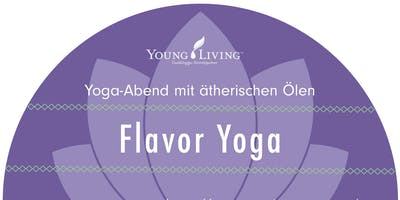 Flavor Yoga