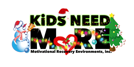 HoLiDAY CHEER BUS ELF RiDE with KiDS NEED MoRE