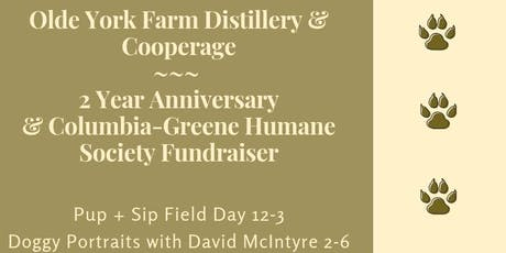 Pup + Sip Field Day & Photoshoot tickets
