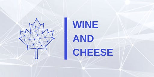 Blockchain and IoT Thursday Wine and Cheese