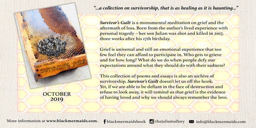Survivor's Guilt Book Release