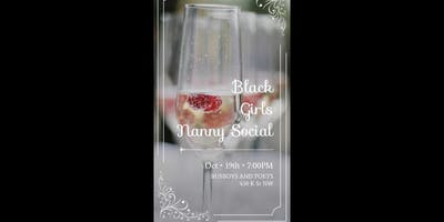Black Women Nanny Harvest Social