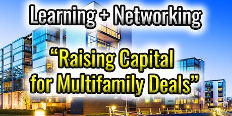#MFIN Multifamily Monday Meetup - Chicago, IL tickets