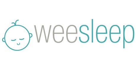 Kids & Company Mississauga Gateway Sleep Parent Workshop with WeeSleep  tickets