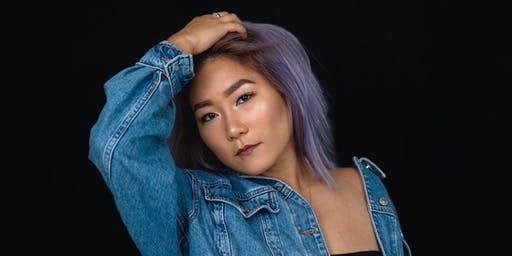 Late Night DJ: DJ Yuna