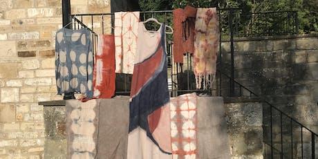 Bengala Dye Taster Workshop tickets