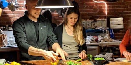 Fundraiser: Soil to Table Salon tickets