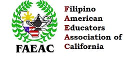 "2019 Statewide Conference for the Filipino American Educators Association of California (FAEAC)    ""Equity Through Ethnic Studies: 50 Years of Fighting for Educational Justice."""