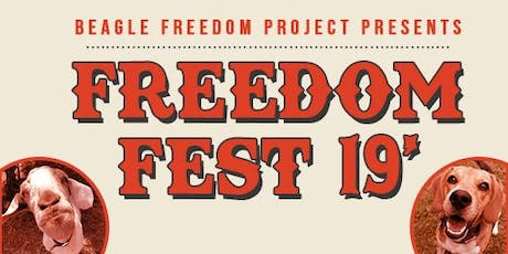 Freedom Fest 19 - The ROC Grand Opening! tickets