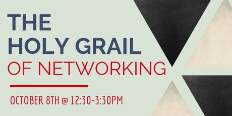 The Holy Grail of Networking tickets