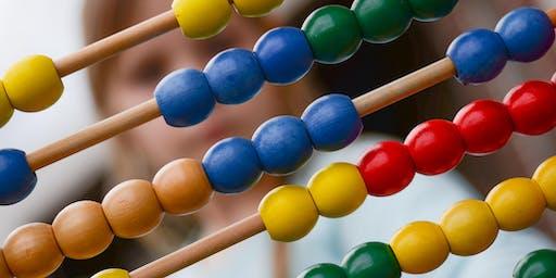 Mathematics Support & Share Sessions - Redhill