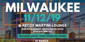 Coast 2 Coast LIVE Artist Showcase Milwaukee, WI -...