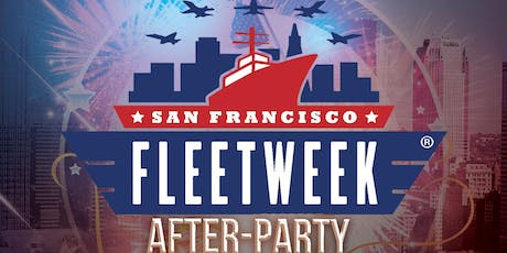 Fleet Week After-Party at Barbarossa Lounge tickets