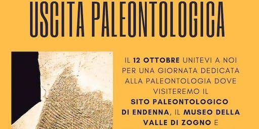 Uscita Paleontologica