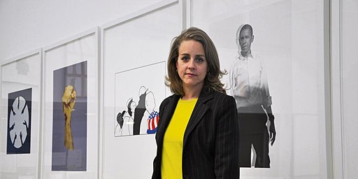 Nicola Green: Curator led tour - A witness to power