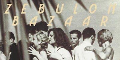 Zebulon Bazaar vintage market