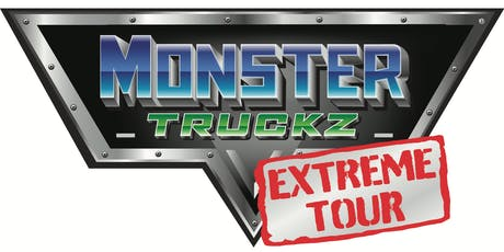 Monster Truckz Extreme Tour tickets