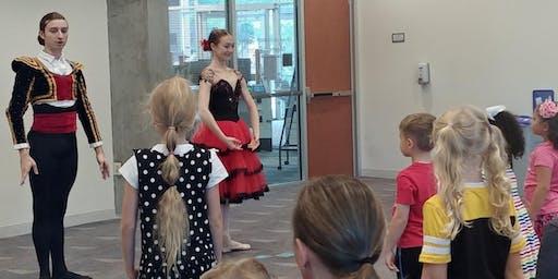 Free Latin Dance Class