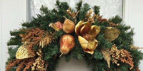 Gather Experience - Wreath Making tickets