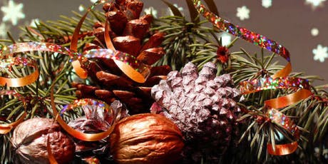 Creating the Perfect the Holiday Table Centerpiece  tickets