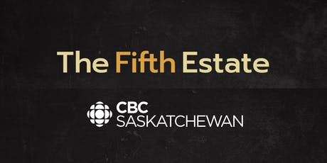 The Fifth Estate Town Hall tickets