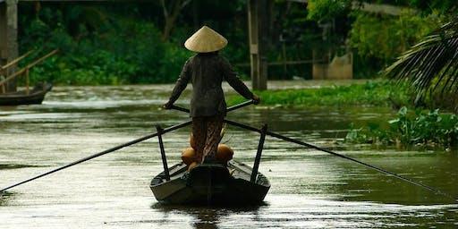Travel Masters Kelowna Presentation - Charms Of the Mekong