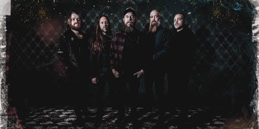 In Flames w/ Red