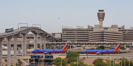 The Importance of Program & Construction Management Best Practices at Sky Harbor tickets