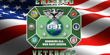 2019 GBI Emerald Veterans Business Summit - Minnesota tickets