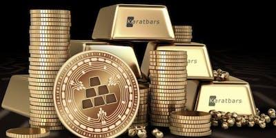 Private Gold & Crypto Reception-Carnforth 5th October 2019